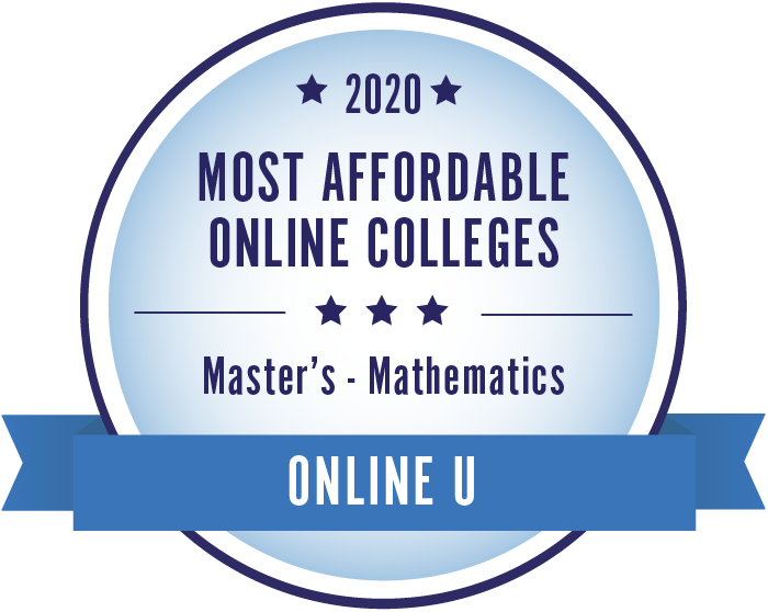 2020 Most Affordable Online Colleges